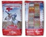 Ежедневна храна за спортни гълъби - две разфасовки