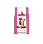Hill`s  Dog Adult Small&Miniature 1.5kg с агнешко и ориз  - Пълноценна храна за Дребни и миниатюрни породи кучета на възраст от 1 до 6 години