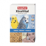 Храна за вълнисти папагали Beaphar XtraVital, 500гр
