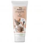 Защитен крем за лапи на кучеата и котки Dynamopet Crema N.PLUS PROTECT, 100мл