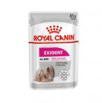 Royal Canin DOG Exigent LOAF - пауч за капризни кучета 85гр