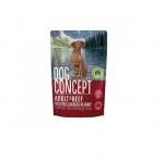 Пауч за куче  Dog Concept 100гр - различни вкусове