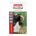Храна за морско свинче Beaphar XtraVital, две разфасовки