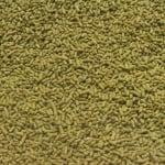 Храна за растителноядни африкански цихлиди - гранули 250мл; 1 литър