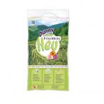 Сено за гризачи от свежа трева с цветове на растения Bunny FreshGrass Hay Blossoms, 500гр