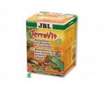 JBL TerraVit - Мултивитамини за терариумни животни /прах/ 100гр.