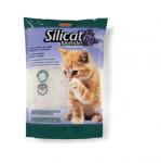 Силиконова тоалетна постелка за котки- два вида