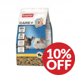 Beaphar Care + Chinchilla food /храна за чинчила/-250гр; 1,500 кг