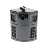 JBL CristalProfi i60 е вътрешен филтър с регулируем дебит от 300 до 800л/ч, подходящ за аквариуми до 80 литра