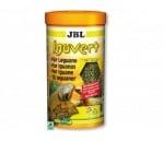 JBL Iguvert - Пълноценна храна за игуани и други видове растителноядни влечуги