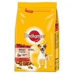 """""""Pedigree Mini Adult"""" - Храна за кучета от дребни породи"""
