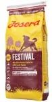 """""""Josera Festival"""" - Храна за израснали капризни кучета"""