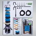 JBL CristalProfi e1502 greenline-енергоспeстяващ външен филтър за аквариуми от 200 до 700л
