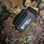 JBL Floaty Blade – почистващ магнит с острие за лесно почистване на упорити наслагвания по стъклата на сладководни и соленоводни аквариуми - два размера