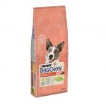 Суха храна за активни кучета Purina DOG CHOW ACTIVE Chicken, с пилешко месо,100ГР НАСИПНО