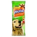 Лакомство за кучета в зряла възраст PURINA FRISKIES Dog Picnic, с Говеждо месо, 42гр
