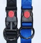 Нашийник Спорт+ със заключващ механизъм - различни цветове и размери