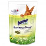 Храна за зайчета след 6-ия месец Bunny BASIC, три разфасовки