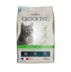 Храна за пораснали котки, предпочитащи комбинация от вкусове Flatazor Crocktail ADULT MULTI, с домашни птици и зеленчуци, две разфасовки