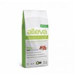 Пълноценна храна за подрастващи кучета Alleva® Equilibrium Sensitive, с агнешко месо, 12.00кг