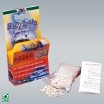 JBL Easy Turtle - Пречиства водата и премахва неприятните миризми 25гр.