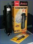 SunSun JUP-01 и SunSun JUP-02 притежават уникалната и патентована технология да съчетават филтър и UV стерилизатор в едно.