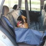 """""""Camon"""" - Хамак за пренасяне на кучета в кола"""