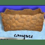 """""""Сандък А1214"""" - Керамична декорация за аквариум"""