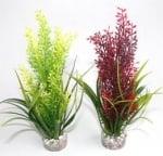 """""""Tropica"""" - Изкуствени растения за аквариум"""
