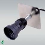 JBL TempSet Basic - фасунка-комплект за терариум