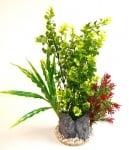 """""""Tropic Large"""" - Изкуствено растение за аквариум"""
