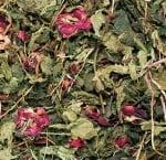 JR Terra – Градински билки - Градинските треви и билки са богати на фибри.