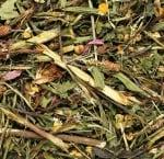 JR Terra – Полски треви и билки, богати на фибри.