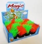 """""""Magic Aqua Fun"""" - Изкуствено растение за аквариум"""