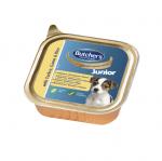 Butcher's Gastronomia - пастет за кученца до 12 месеца – 150гр- два вкуса