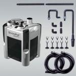 JBL CristalProfi e402 greenline-енергоспeстяващ външен филтър  за аквариуми от 40 до 120л