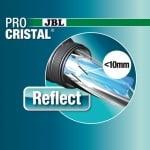 Стерилизатор за аквариуми JBL ProCristal UV-C 5 W - UV - Кристално чиста и здравословна вода