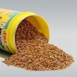 JBL NovoDaph 100ml – Дафния - натурална дафния, изсушена на слънце