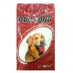 Гранулирана храна за кучета 'ХИТ', агне и ориз - 10 кг., ЛЮБИМЕЦ