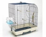 Щипки SAVIC 2бр., за закрепване на лакомства и снаксове към клетки за птици и гризачи