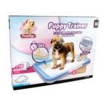 """""""Puppy Trainer"""" - Противоплъзгаща основа + 10 подложки за обучение"""