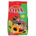 Храна за хамстери, мишки, джербили OLA Standard, 800 гр