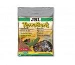 JBL TerraBark (0-5mm) 5l - постелка за терариум от борова кора