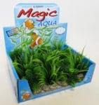 """""""Magic Aqua Naturals"""" - Изкуствено растение за аквариум"""