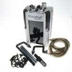 JBL CristalProfi e702 greenline-енергоспeстяващ външен филтър за аквариуми от 60 до 200л