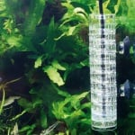 Дифузор за CO2 JBL за сладководни аквариуми до 400 l от височина 30 cm