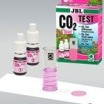 JBL CO2 Direct Test-Set - Тест за въглерод за бързо и точно измерване на нивата на въглероден диоксид в аквариумната вода