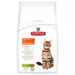 """""""Hill`s Science Plan Feline Adult OptCare Rabbit"""" - Пълноценна храна със заешко месо за котки в зряла възраст от 1 до 7 години"""