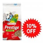 Versele-Laga Standard Small Parakeet - пълноцена храна за малки и вълнисти папагали - 0.500кг; 1.00кг