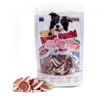 Лакомство за куче Magnum Суши с патешко месо, 80гр